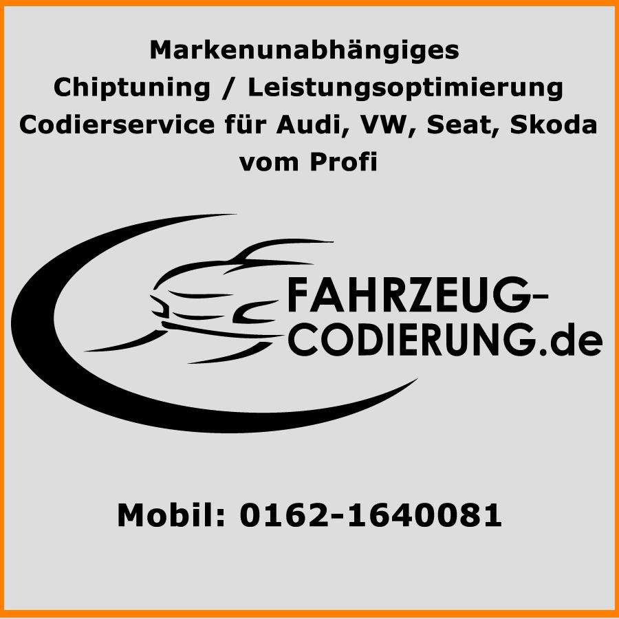 Audi A8 4H - Ihr Profi in Sachen Codierung mit Hilfe von VCP